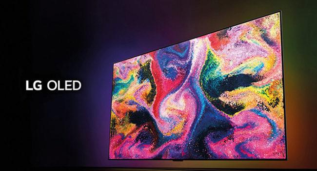 TV LG 2020: l'entertainment sale di livello per gaming, sport e HT