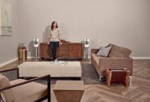 Bowers & Wilkins DUO, una nuova esperienza di ascolto a casa