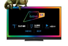"""I nuovi Tv Panasonic 4K sono certificati lativù 4K,  il nuovo standard """"a prova di futuro"""""""