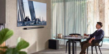 I Tv Samsung QLED ricevono le certificazioni per la sicurezza e il comfort visivo