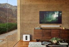 Sonos Arc, la soundbar premium intelligente