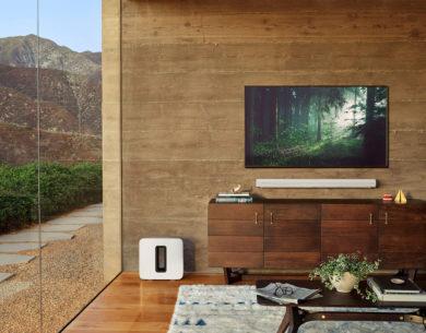 Sonos Arc, la soundbar premium intelligente