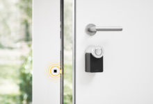 Nuki Smart Lock 2.0 premiata al Red Dot Award per il suo design