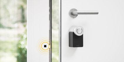 Nuki Smart Lock 2.0 premiata al Red Dot Award per il suo design