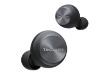 EAH-AZ70, le nuove earphones true wireless di Technics con circuito di cancellazione attiva del rumore