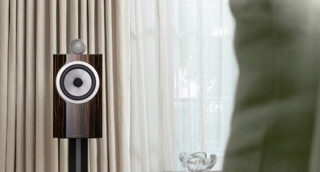 Bowers & Wilkins presenta due nuovi diffusori della Serie 700 Signature