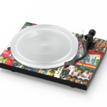 Pro-Ject presenta il nuovo giradischi Single Turntable che celebra The Beatles