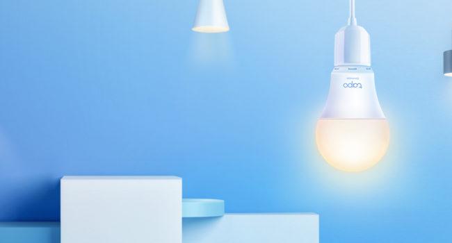 TP-Link rende smart l'illuminazione domestica con la lampadina Tapo