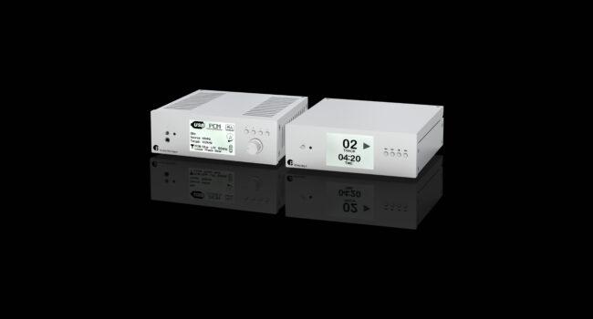 Pro-Ject CD Box RS2 T, la meccanica CD Hi-End per leggere i CD senza compromessi