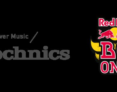Technics & Red Bull BC One: una nuova partnership!