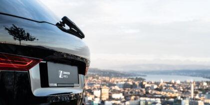 Sennheiser e Continental rivoluzionano il futuro del suono in auto con un sistema audio 3D
