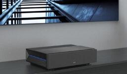 Nuovi videoproiettori laser DLP 4K BenQ V6000/V6050