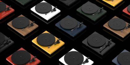 Pro-Ject Debut Carbon EVO: l'audiophile a buon mercato arriva in Italia