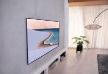 LG OLED TV GALLERY DESIGN TI RIMBORSA FINO A 500€