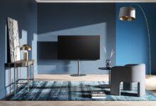 Loewe presenta Bild S.77 un nuovo e lussuoso televisore con tecnologia OLED