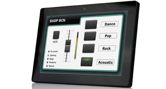 AUDIO E VIDEO SOTTO CONTROLLO. Le nuove soluzioni di Ecler per gestire audio e video in rete locale[