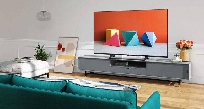 Hisense 55A7340F – Tv 4K. DALLA CINA CON CONVENIENZA