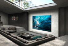 Samsung MicroLED inaugura una nuova era di qualità dell'immagine e design