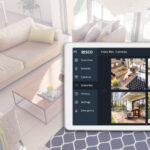 RISCO Group presenta RisControl, la nuova tastiera touch screen