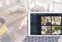 RISCO Group presenta RisControl, la nuova tastiera touch screen