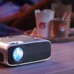 Festeggia la Giornata Mondiale del Cinema con un mini-proiettore Philips