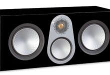 Monitor Audio Silver C350 – ARGENTO PURO