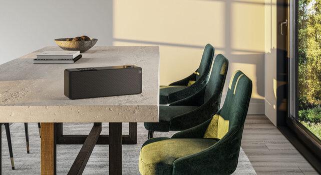 Loewe Klang, sistemi audio compatti ad alte prestazioni