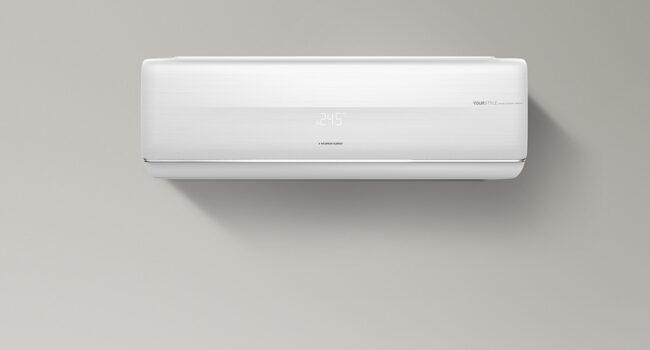 Hisense Fresh Master, il condizionatore che migliora la qualità dell'aria