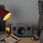 La tua musica ovunque con la serie Addon di Audio Pro.