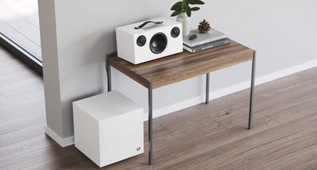Audio Pro presenta SW-5