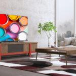 Hisense amplia la linea TV con 4 nuove serie