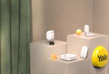 Arriva l'Allarme Sync Smart Home Yale