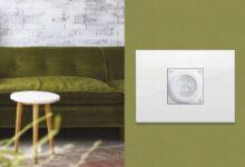 Vimar, nuovi termostati touch domotici per il controllo della temperatura
