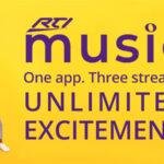 All'interno dei sistemi RTI la nuovissima app RTI Music e l'MS-3 Three-Stream Music Streamer