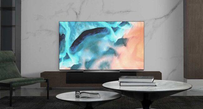 METZ LANCIA LA NUOVA OLED TV DOTATA DELLA PIU' RECENTE TECNOLOGIA 2x120HZ