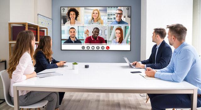 Sharp/NEC annuncia due nuovi display di grande formato Della serie C con una suite completa di funzionalità per ufficio